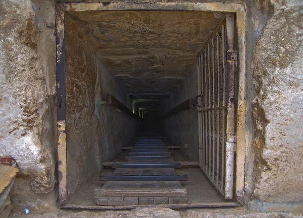 Kings Catacombs