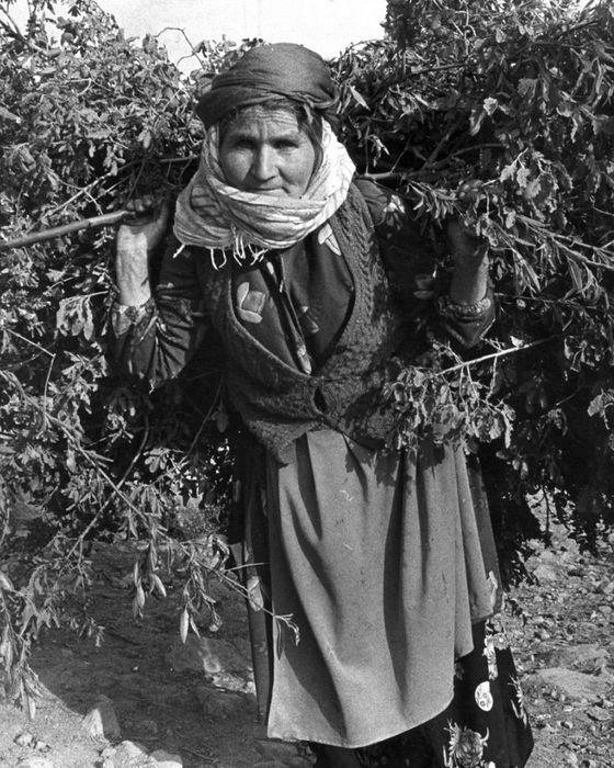 Turkey Eastern women