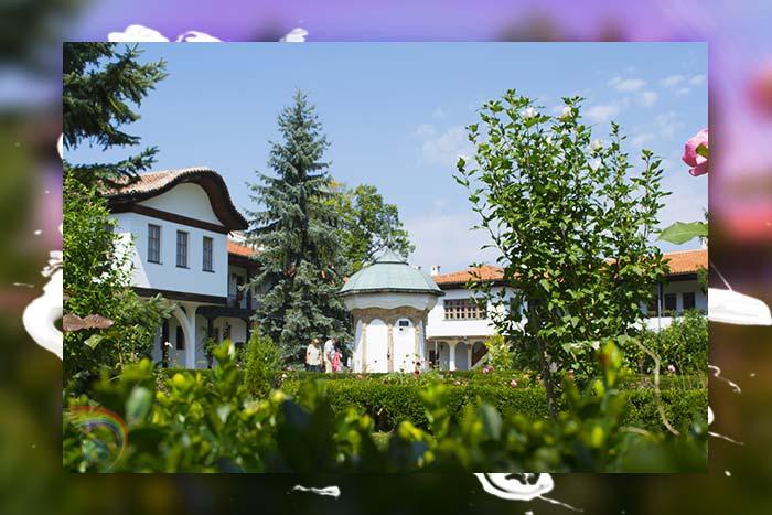 Tours Bulgaria around Monasteries