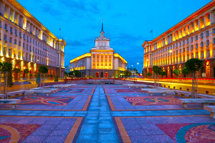 Taste of Balkan Tour