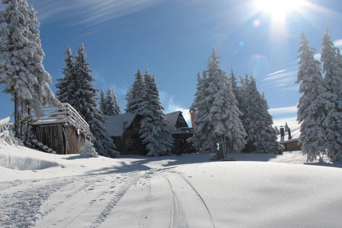 Ski resorts Bulgaria Pamporovo