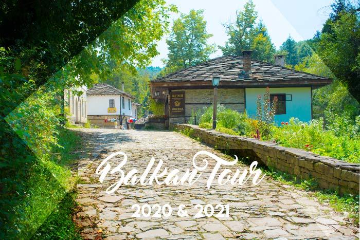 Balkan Tours